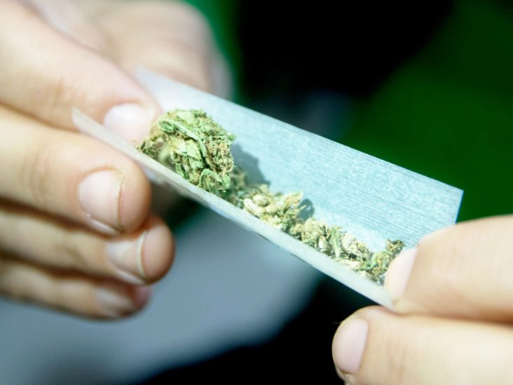 Benefits of Reggie Weed